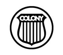 BMX фирма Colony