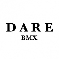 BMX фирма DARE