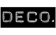 BMX фирма DECO.
