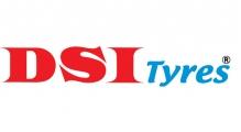 DSI Tyres