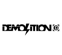 BMX фирма Demolition
