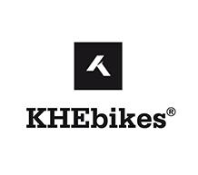 BMX фирма KHE
