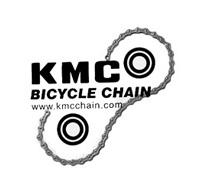 BMX фирма KMC