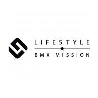 BMX фирма LifeStyle Bmx