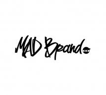 BMX фирма MAD