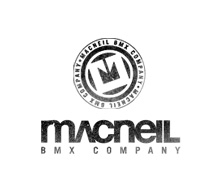 BMX фирма Macneil