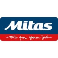 BMX фирма Mitas/Rubena