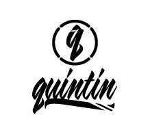 BMX фирма Quintin