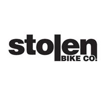 BMX фирма Stolen