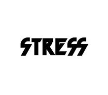 BMX фирма Stress