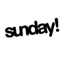 BMX фирма Sunday