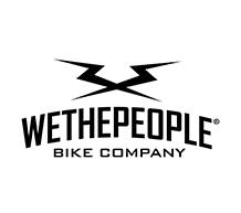 BMX фирма WETHEPEOPLE