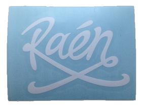 РАЁН X Logo