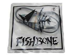 No-name Fishbone тросик для ротора