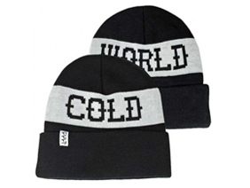 Cult Cold world