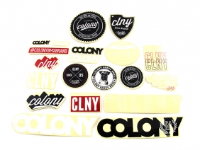 Colony Стикерпак