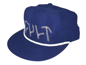 Cult Chain cap