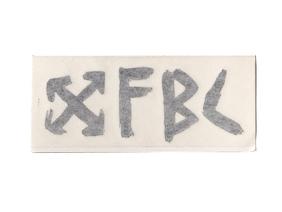 FitBikeCo  FBC Brush - плоттерная