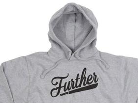 Further Pullover Hoodie Machete