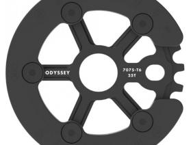 Odyssey Utility Pro