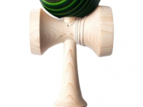 Sweets Kendamas Homegrown / Green Goblin / Complete