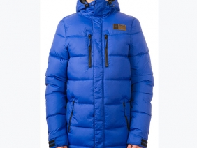 Rip Curl Puffer Hooded Jacket