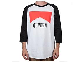 Quintin 3/4 Reds