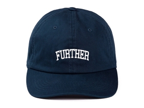 Further Coaches cap