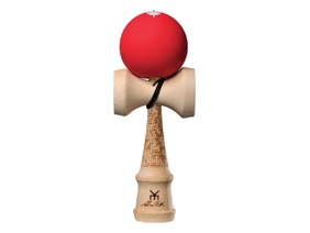 Kendama USA Alex Smith V4 RED