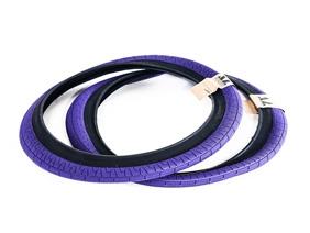 Academy 617 Purple