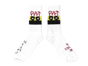 Cult MADNESS socks