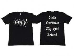 Cult Hello Darkness Tee