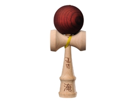 Kendama USA Zack Yourd V4 BROWN