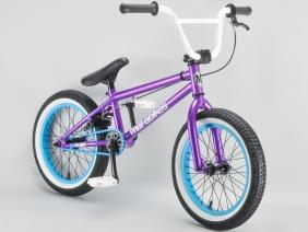 Mafia Bikes BB Kush Purple