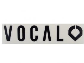Vocal BMX Плоттерная