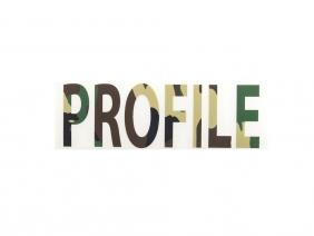 Profile  Camo плоттерная