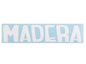 Madera  Big logo