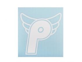 Profile  Big P Logo