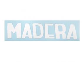 Madera  MID Logo