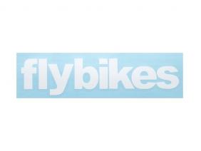 FlyBikes Logo плоттерная