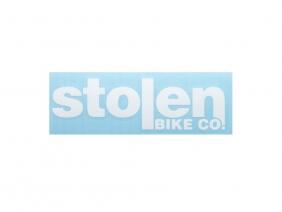 Stolen Logo плоттерная