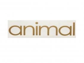 Animal Logo плоттерная
