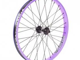 Stolen Rampage FA Lavender