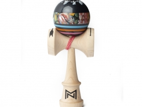 Sweets Kendamas Max Norcross Pro Model 1