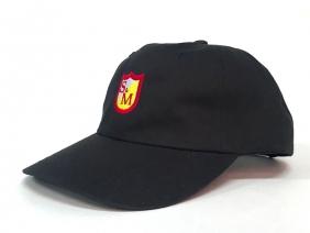 S & M Shield Logo Dad Cap