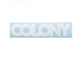 Colony плоттерная