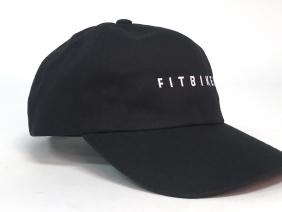 FitBikeCo Logo Dad Cap