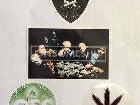 OSS deposit stickerpack