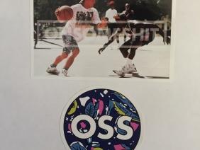 OSS WMCJ stickerpack