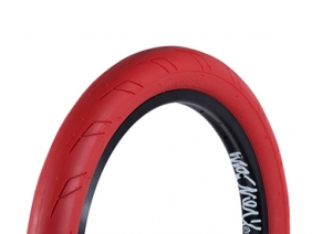 Macneil Slasher Red